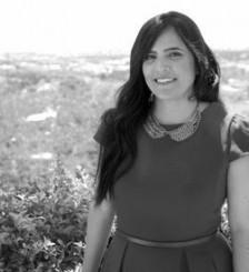 Claudia Reyes-Moreno