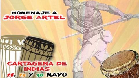 PRIMER FESTIVAL DE POESIA NEGRA Y CANTOS ANCESTRALES